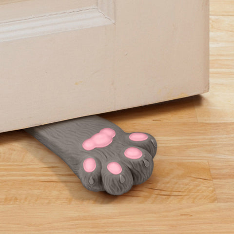 Here Kitty Doorstop: $13.95
