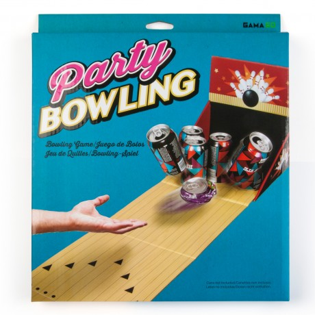Party Bowling $14.95