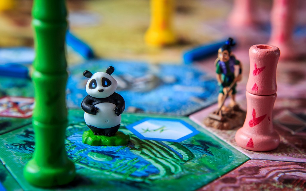 takenoko game