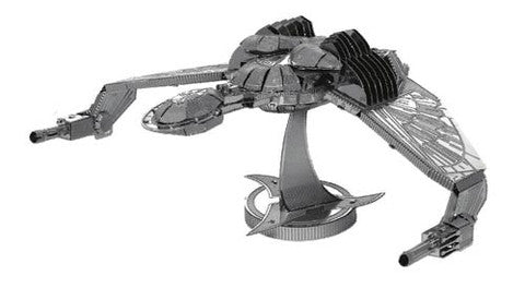 Star Trek Metal Models: $16.95