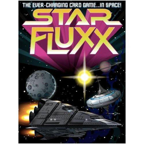 Fluxx Star