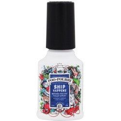 Poo Pourri 2oz Ship Happens