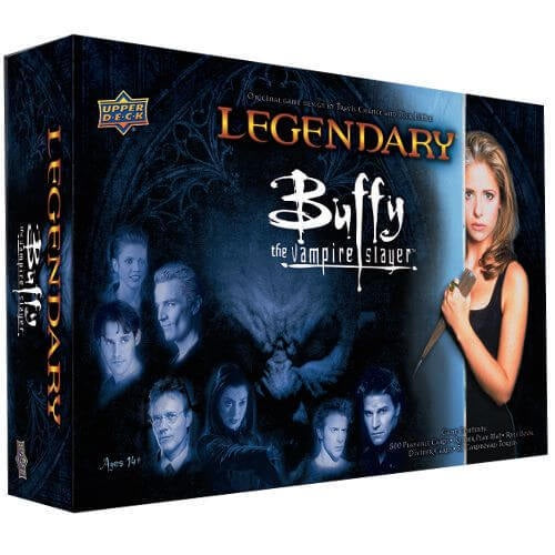 Legendary Buffy