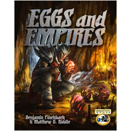 Eggs and Empires
