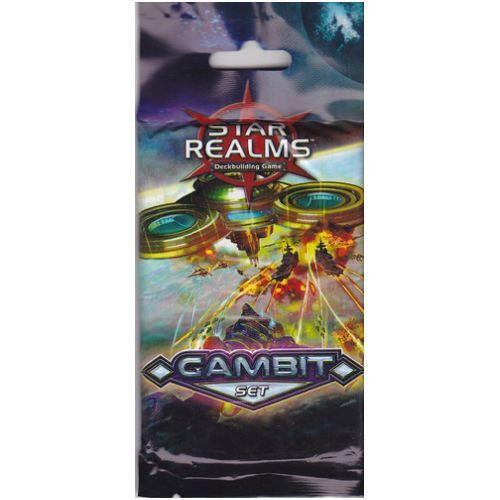 Star Realms, Cosmic Gambit