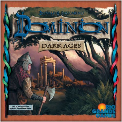 Dominion Exp Dark Ages
