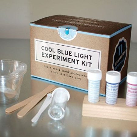 Cool Blue Light Science Kit