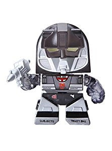 Transformers Mirage Single Midnight Edition