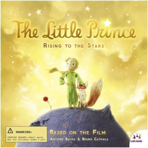 Little Prince Game