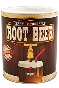 Root Beer Kit Brew It Yourself