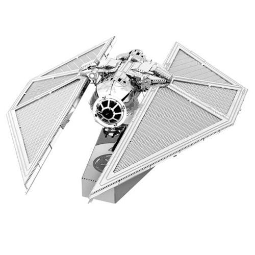 Metal Earth Tie Striker