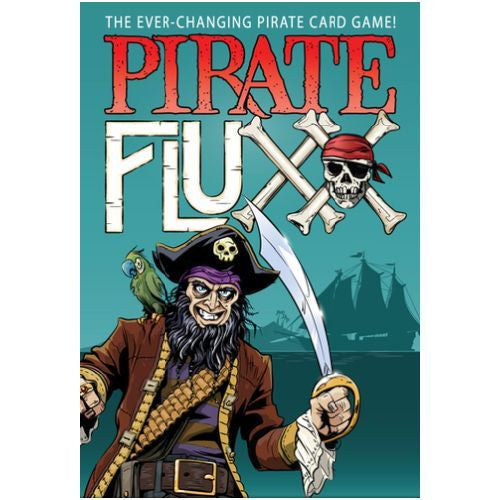 Fluxx Pirates