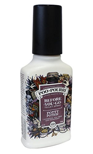 Poo Pourri Potty Potion