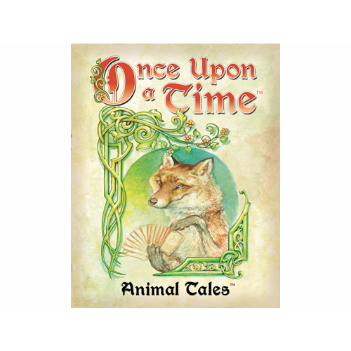 Once Upon a Time EXP Animal Tales