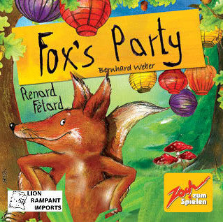 Foxs Party
