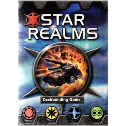 Star Realms Base Game