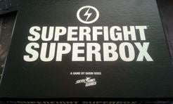 Superfight Super Box