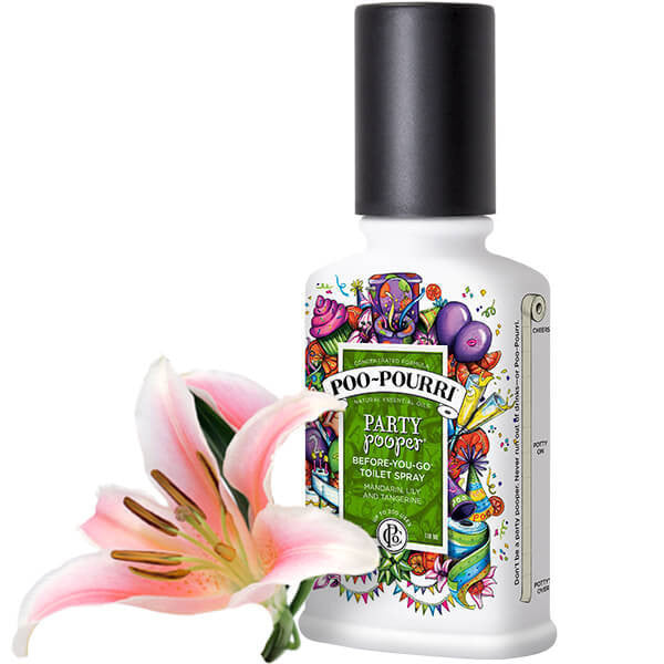 Poopourri, Party Pooper 2oz