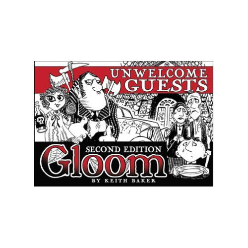 Gloom Exp Unwelcome Guests