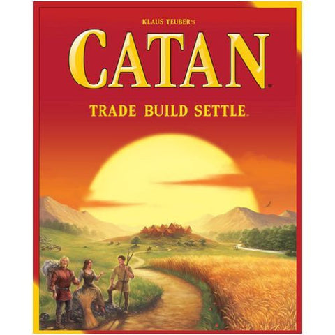 Catan (Formerly Settlers of Catan)