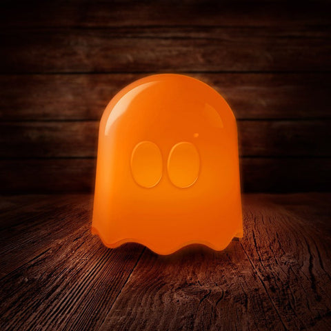 Pac Man Ghost Lamp