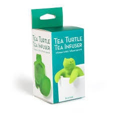 Tea Turtle Infuser