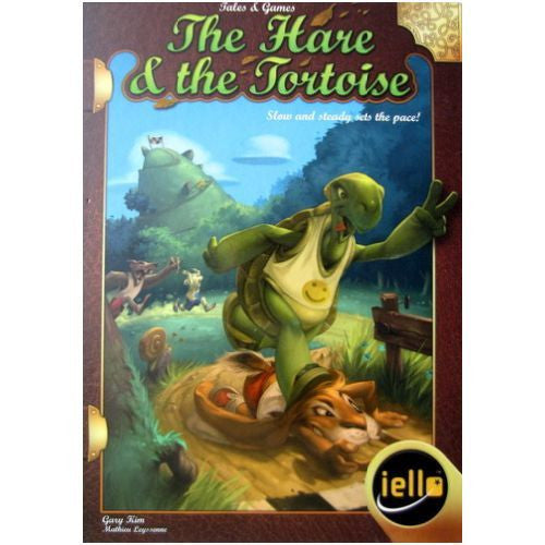 Hare and the Tortosie