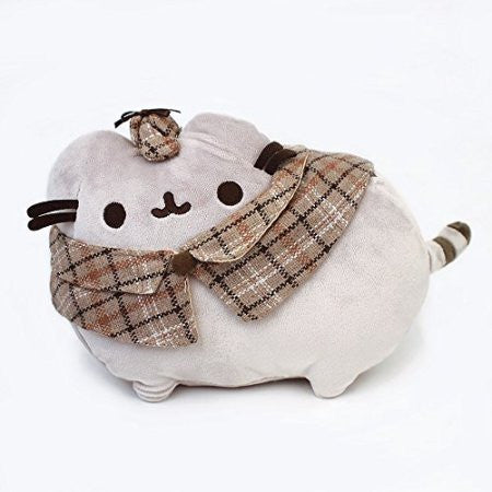 Pusheen Detective Large