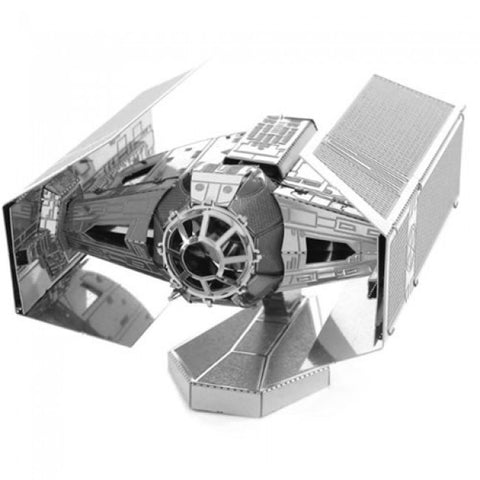 Metal Earth Darth Vader TIE Fighter