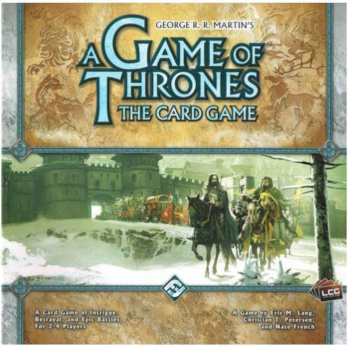 Game of Thrones CG Base Set