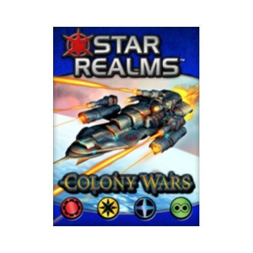 Star Realms, Colony War