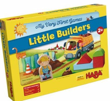 Little Builders, MVFG