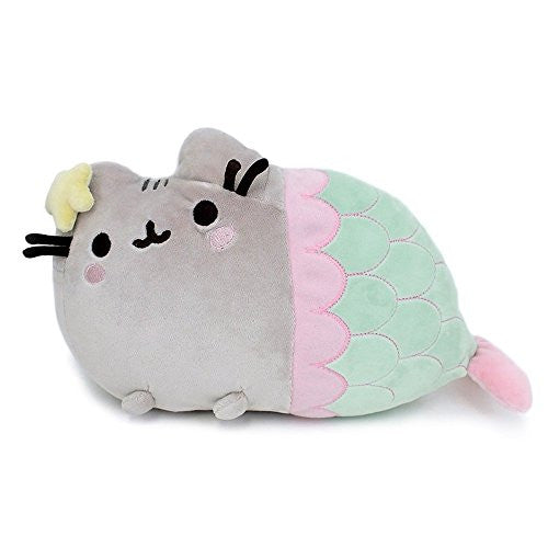 Pusheen Mermaid Large