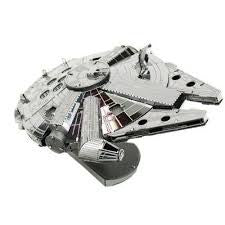 Metal Earth Millenium Falcon