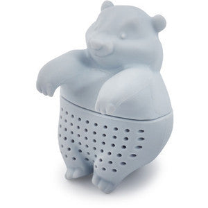 Polar Bear Tea Infuser