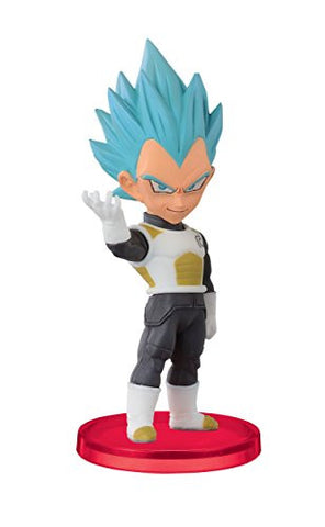 Dragonball WCF Figure