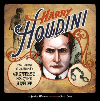 Houdini and Victorian Lock Sport.