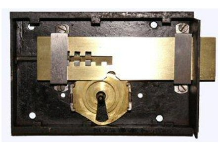 Spectacles of Security - LockSport nella Gran Bretagna del XIX secolo.