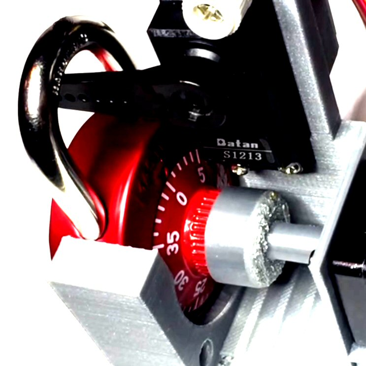 3D Printer to Defeat ANY Master Combination Lock