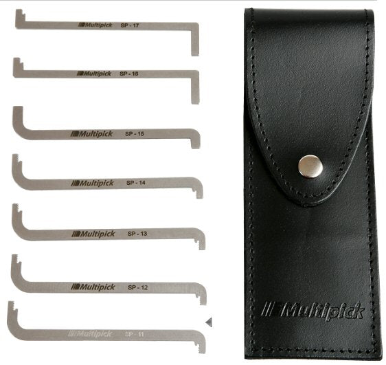 Multipick 7 Piece TOK wrenches (+DISCOUNTS)