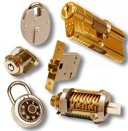 How to Pick a Lock - what tool and technique to use  by