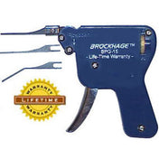 Brockhage Pick Gun (Down - for pins below the keyway) - UKBumpKeys