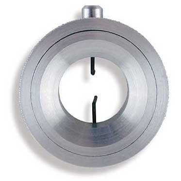 Spring Loaded Round Tension Tool - UKBumpKeys