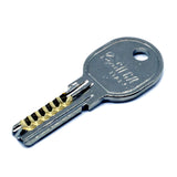 ISEO (R6 range) Dimple Bump Key - For Dimple Lock Picking - UKBumpKeys