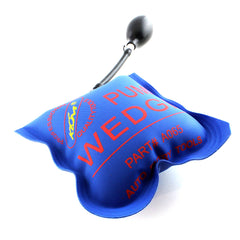 Medium Air Wedge with Pump - open Cars / Doors / Windows / jacking up heavy objects - UKBumpKeys