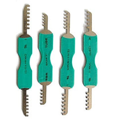 8 Piece Comb Lucchetto Picks - UKBumpKeys