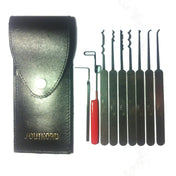 Dangerfield's Custom SouthOrd Pick & Rake set - UKBumpKeys