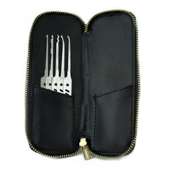 Dangerfield 10 piece Serenity Complete Lock Pick Set + Case - UKBumpKeys