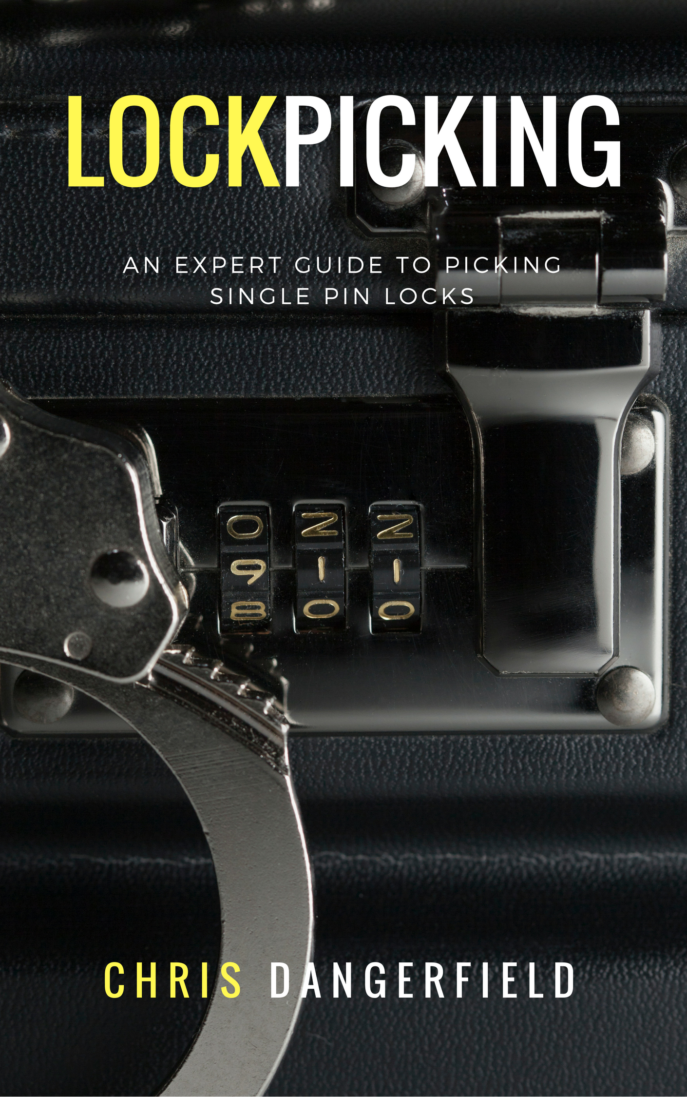 UKBumpkeys Digital Lock Picking Guide v1.6 (eBook PDF) for Sale - UKBumpKeys