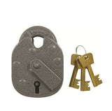 Professional Lever Padlock Pick for ERA Big 6 - UKBumpKeys